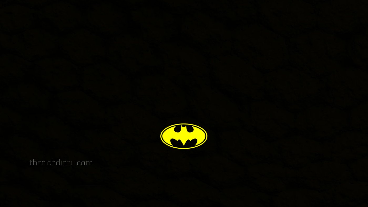 therichdiary.com be superhero richa koparday batman